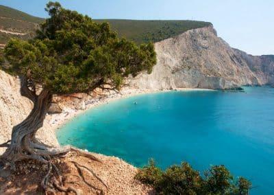 Екскурзия до остров ЛЕФКАДА, Гърция