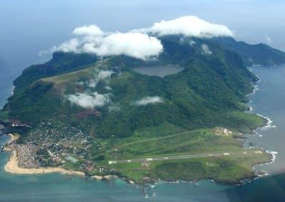 Остров Сал, Кабо Верде – райският остров на Африка